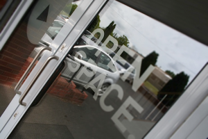 open space meeting rooms available for meetings, training, seminars, interviews, away days, conferences, exhibitions, networking events, hot desking, mail handling, business address and telephone services in malvern, worcester, worcestershire